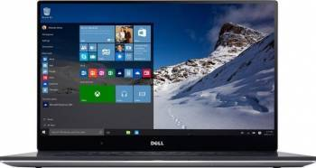 Laptop Dell XPS 9550 Intel Core Skylake i7-6700HQ 1TB 32GB Nvidia GeForce GTX 960M 2GB Win10 UHD Touch