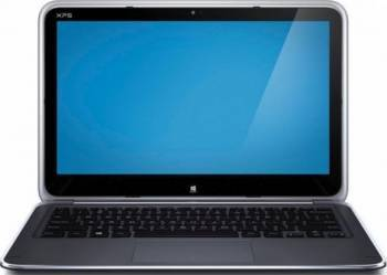 Laptop Refurbished Dell XPS 9Q33 Touchscreen i7-4500U 128GB SSD 8GB Laptopuri Reconditionate,Renew