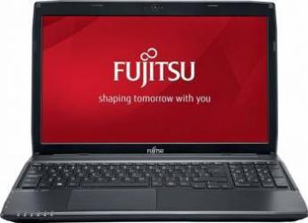 Laptop Fujitsu Lifebook A514 i3-4005U 500GB 4GB HD