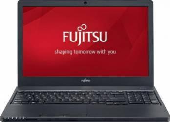 Laptop Fujitsu Lifebook A555 Intel Core i3-5005U 500GB 4GB HD Laptop laptopuri