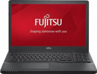 Laptop Fujitsu Lifebook A557 Intel Core Kaby Lake i5-7200U 256GB 8GB FullHD Fingerprint Laptop laptopuri