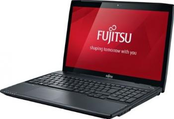 Laptop Fujitsu Lifebook AH564 i7-4702MQ 500GB 4GB WIN8 Pro