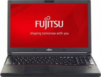 Laptop Fujitsu Lifebook E556 Intel Core Skylake i5-6200U 256GB 8GB FullHD Fingerprint Laptop laptopuri