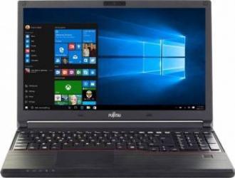 Laptop Fujitsu Lifebook E556 Intel Core i5-6200U 256GB 8GB Win10 Pro FullHD Fingerprint