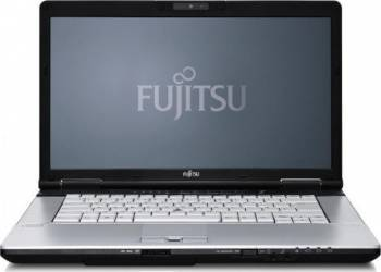 Laptop Fujitsu Lifebook E751 i5-2410M 160GB 4GB Win 10 Home