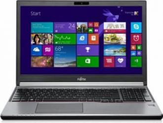 Laptop Fujitsu Lifebook E754 QM87 Intel Core i7-4712MQ 512GB 8GB Win8.1 Pro FullHD Laptop laptopuri