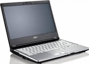 Laptop Fujitsu Lifebook S760 Intel Core i5-M560 320GB 4GB Win10Home