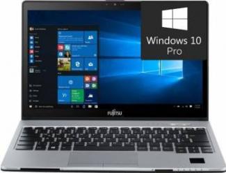 Laptop Fujitsu Lifebook S936 Intel Core Skylake i5-6200U 256GB 12GB Win10Pro FullHD Fingerprint Laptop laptopuri
