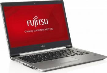 Laptop Fujitsu Lifebook U745 Intel Core i5-5200U 256GB 8GB FullHD Fingerprint Resigilat