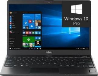 Laptop Fujitsu Lifebook U937 Intel Core Kaby Lake i5-7200U 256GB 12GB Win10 Pro FullHD Fingerprint Laptop laptopuri