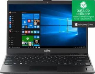 Laptop Fujitsu Lifebook U937 Intel Core Kaby Lake i7-7600U 512GB SSD 20GB FullHD Win10 Pro FPR Laptop laptopuri