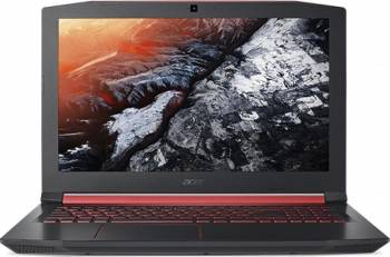 Laptop Gaming Acer Nitro 5 AN515 Intel Core Kaby Lake R(8th Gen) i5-8250U 256GB 8GB nVidia GeForce MX150 2GB FHD Laptop laptopuri