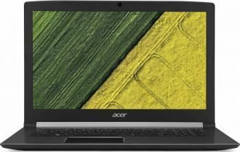 Laptop Gaming Acer Aspire 7 A715 Intel Core Kaby Lake i5-7300HQ 1TB 8GB nVidia GeForce GTX 1050 Ti 4GB FullHD laptop laptopuri