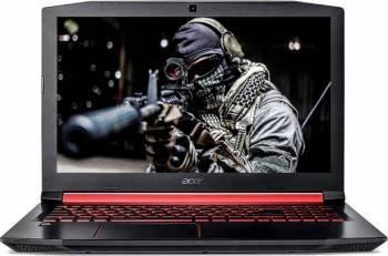 pret preturi Laptop Gaming Acer Nitro 5 AN515-51-72B5 Intel Core Kaby Lake i7-7700HQ 256GB 8GB nVidia GeForce GTX 1050 Ti 4GB FullHD