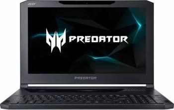 Laptop Gaming Acer Predator Triton PT715-51 Intel Core Kaby Lake i7-7700HQ 2x256GB SSD 16GB nVidia GTX1060 6GB W10 FHD Laptop laptopuri
