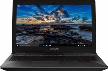 pret preturi Laptop Gaming Asus FX503VM Intel Core Kaby Lake i5-7300HQ 256GB 8GB nVidia GTX1060 3GB FullHD