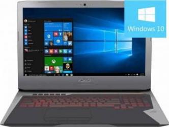 Laptop Gaming Asus ROG G752VS Intel Core Kaby Lake i7-7820HK 1TB HDD+512GB SSD 32GB nVidia GeForce GTX1070 8GB Win10 UHD Laptop laptopuri
