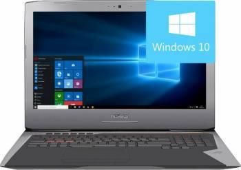 Laptop Gaming Asus ROG G752VY Intel Core Skylake i7-6700HQ 1TB-7200rpm 8GB GTX980M 4GB Win10 FullHD Laptop laptopuri