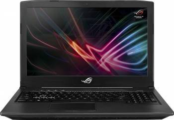 Laptop Gaming Asus ROG GL503VS Intel Core Kaby Lake i7-7700HQ 1TB HDD+256GB SSD 32GB nVidia GeForce GTX 1070 8GB Win10 P Laptop laptopuri