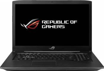 pret preturi Laptop Gaming ASUS ROG GL703GE Intel Core Coffee Lake (8th Gen) i7-8750H 1TB HDD+128GB SSD 8GB nVidia GTX 1050 Ti 4GB