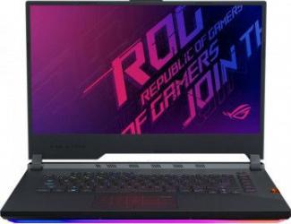 pret preturi Laptop Gaming ASUS ROG Strix G Intel Core Coffee Lake (9th Gen) i7-9750H 512GB SSD 8GB nVidia GeForce RTX 2060 6GB FullHD 144Hz Tast. il.