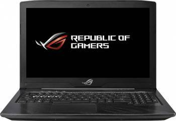 Laptop Gaming Asus ROG Strix GL503VM Intel Core Kaby Lake i7-7700HQ 1TB HDD 8GB nVidia GeForce GTX1060 6GB FullHD Win10 Laptop laptopuri