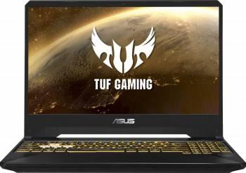 Laptop Gaming Asus TUF FX505DD AMD Ryzen 5 3550H 1TB HDD FireCuda 8GB  nVidia GeForce GTX 1050 3GB FullHD Tastatura il  Stealth Black