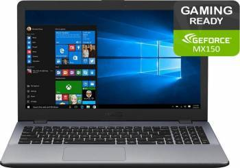 Laptop Gaming Asus VivoBook Max F542UN Intel Core Kaby Lake R (8th Gen) i5-8250U 1TB HDD 8GB nVidia GeForce MX150 4GB  Laptop laptopuri