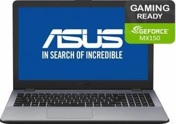 Laptop Gaming Asus VivoBook Max F542UN Intel Core Kaby Lake R (8th Gen) i7-8550U 1TB HDD 8GB nVidia Geforce MX150 4GB Laptop laptopuri