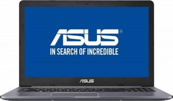 Laptop Gaming Asus VivoBook Pro 15 N580VD Intel Core Kaby Lake i7-7700HQ 1TB HDD+128GB SSD 8GB nVidia GeForce GTX1050 4G Laptop laptopuri
