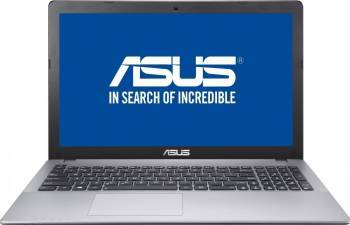 Laptop Gaming Asus X550VX-GO636 Intel Core Kaby Lake i5-7300HQ 1TB 4GB nVidia Geforce GTX950M 2GB HD laptop laptopuri