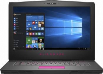 Laptop Gaming Dell Alienware 15 R3 Intel Core Kaby Lake i7-7820HK 1TB+512GB 32GB nVidia GTX 1080 8GB Win10 Pro FHD Laptop laptopuri