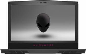 Laptop Gaming Dell Alienware 17 R4 Intel Core Kaby Lake i7-7820HK 1TB HDD+1TB SSD 32GB nVidia GTX 1080 8GB Win10 Pro QHD Laptop laptopuri