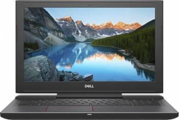 Laptop Gaming Dell Inspiron 7577 Intel Core Kaby Lake i5-7300HQ 256GB SSD 8GB nVidia GeForce GTX 1060 6GB FullHD Laptop laptopuri