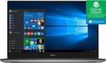 Laptop Gaming Dell XPS 9560 Intel Core Kaby Lake i7-7700HQ 512GB SSD 16GB nVidia GeForce GTX 1050 4GB UltraHD Win10 Laptop laptopuri