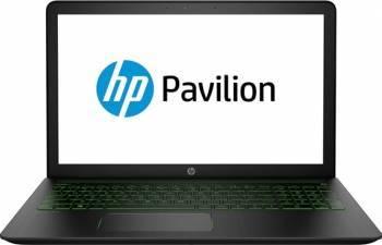 pret preturi Laptop Gaming HP Pavilion Intel Core Coffee Lake (8th Gen) i5-8300H 256GB 8GB nVidia GeForce GTX 1050 Ti 4GB FullHD