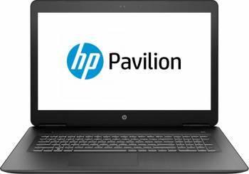 Laptop Gaming HP Pavilion Intel Core Kaby Lake i7-7700HQ 1TB HDD + 128GB SSD 12GB nVidia GeForce GTX 1050Ti 4GB FullHD  Laptop laptopuri