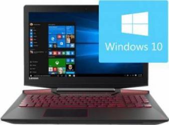 Laptop Gaming Lenovo Legion Y720-15IKB Intel Core Kaby Lake i7-7700HQ 1TB 16GB nVidia GeForce GTX 1060 6GB Win10 FullHD Laptop laptopuri