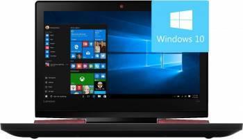Laptop Gaming Lenovo IdeaPad Y910-17ISK Intel Core Skylake i7-6820HK 1TB HDD+512GB SSD 16GB Nvidia GTX1070 8GB Win10 FHD Laptop laptopuri