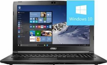 Laptop Gaming MSI GL62M 7RD Intel Core KabyLake i5-7300HQ 1TB HDD+128GB SSD 8GB nVidia Geforce GTX1050 2GB Win10 FullHD Laptop laptopuri