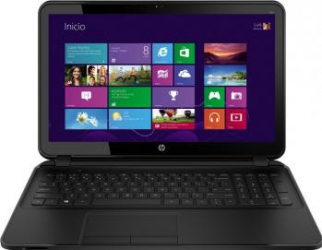 Laptop HP 250 G2 Dual Core N2810 500GB 4GB WIN8.