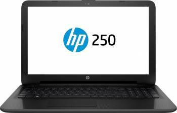 Laptop HP 250 G4 Dual Core N3050 500GB 4GB DVDRW HDMI geanta bonus