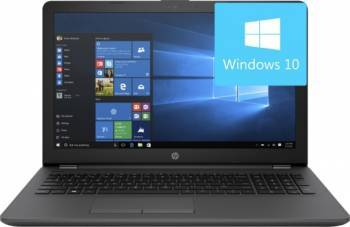 Laptop HP 250 G6 Intel Celeron N3060 500GB 4GB Win10 HD Laptop laptopuri