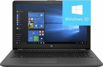 Laptop HP 250 G6 Intel Core i3-6006U 500GB 4GB Win10 HD Laptop laptopuri