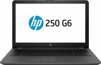 Laptop HP 250 G6 Intel Core Kaby Lake i5-7200U 256GB 8GB FullHD Resigilat laptop laptopuri