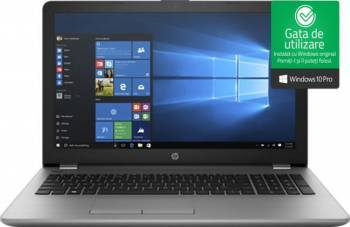 Laptop HP 250 G6 Intel Core Kaby Lake i5-7200U 1TB 8GB Win10 Pro FullHD Laptop laptopuri