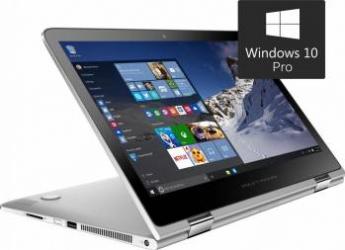 Laptop HP 2in1 Spectre Pro x360 G2 Intel Core i7-6500U 256GB 8GB Win10 Pro FullHD Laptop laptopuri