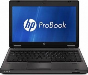 Laptop HP 6360b i3-2310M 320GB 4GB DVD-RW Win10 Home