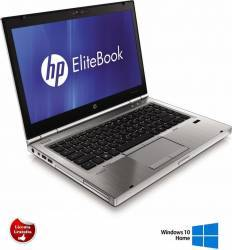Laptop HP 8460P i5-2540M 320GB 4GB DVD Win10 Home Laptopuri Reconditionate,Renew