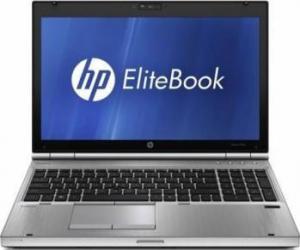 Laptop HP 8560p i7-2620M 4GB 320GB AMD Radeon HD 6470M 1GB Win 10 Home Laptopuri Reconditionate,Renew
